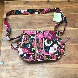 Brand new Vera Bradley bag with tags!